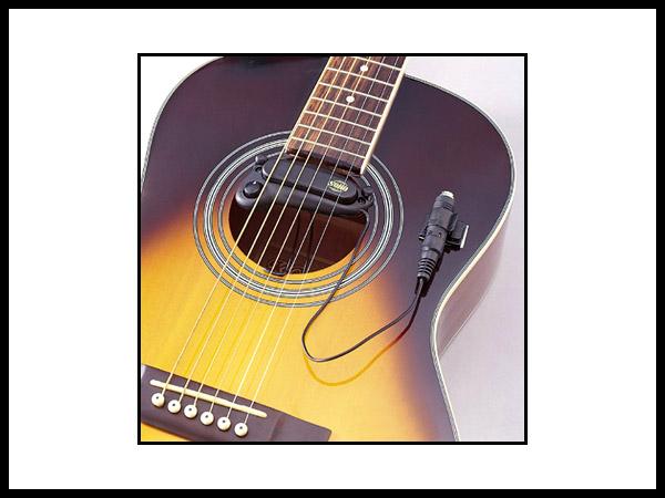 Как из акустической сделать электроакустическую гитару